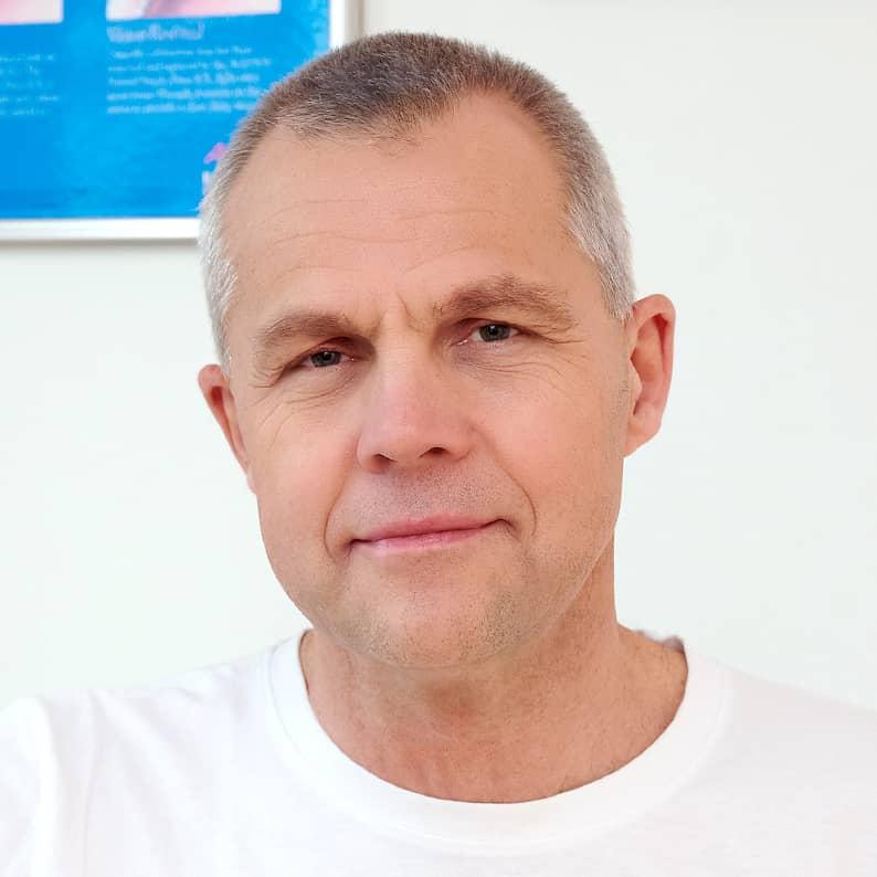 Dušan Pušnik