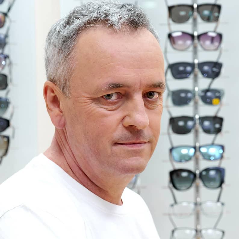 Mirko Vraničar